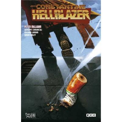 Hellblazer de Peter Milligan nº 09