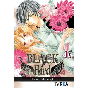 Black Bird nº 16