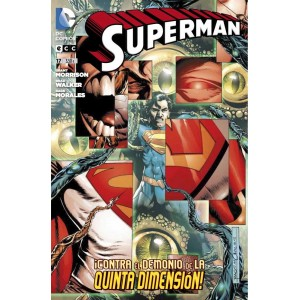 Superman nº 17