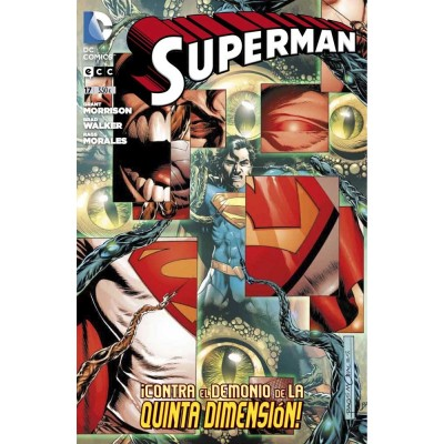 Superman nº 16