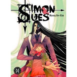 Simon Sues nº 01