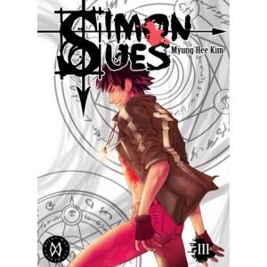 Simon Sues nº 02