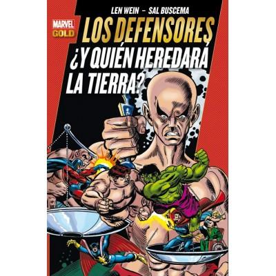 Marvel Gold - Iron Man: La Caída del Pozo Estelar