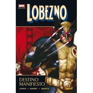 Marvel Deluxe. Lobezno 3: Destino Manifiesto