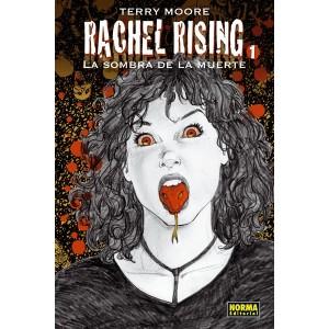 Rachel Rising: La Sombra de la Muerte nº 01