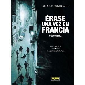 Érase Una Vez en Francia nº 01