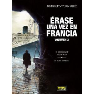 Érase Una Vez en Francia nº 03
