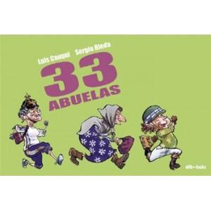 33 Abuelas
