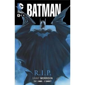 Batman y Robin: Caballero Oscuro Contra Caballero Blanco