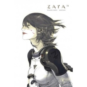 Zaya nº 01