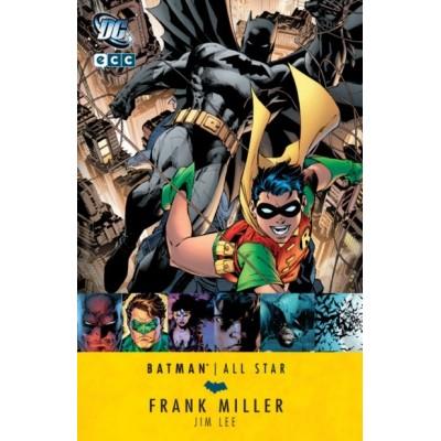 Batman: Nueve Vidas