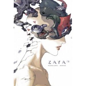 Zaya nº 03