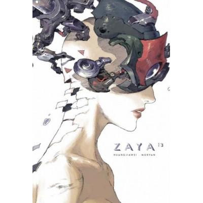 Zaya nº 02