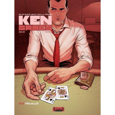 Ken Games nº 01: Pierre