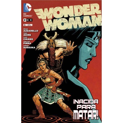 Wonder Woman nº 04