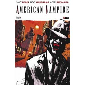 American Vampire nº 02