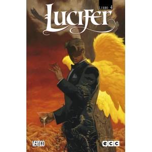 Lucifer: Edición de Lujo nº 03