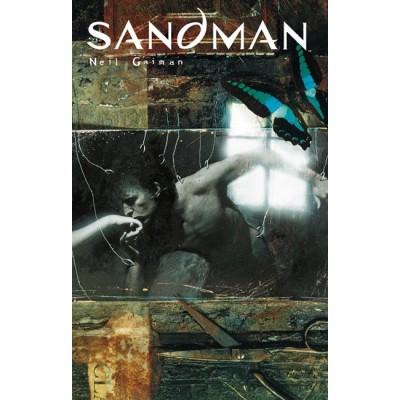 Sandman nº 01: Preludios Nocturnos