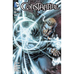 Constantine nº 01