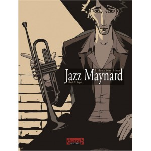 Jazz Maynard nº 01: Home Sweet Home