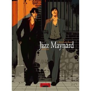 Jazz Maynard nº 01