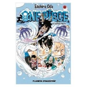 One Piece nº 68