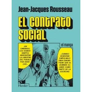 El Contrato Social (El Manga)