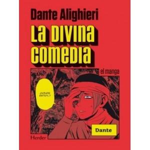 La Divina Comedia (El Manga)