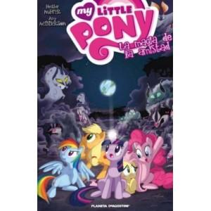 My Little Pony nº 02 - La Magia de la Amistad