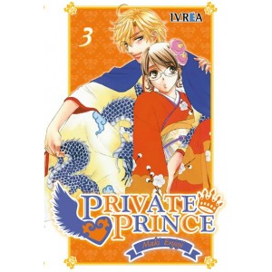 Private Prince Nº 02