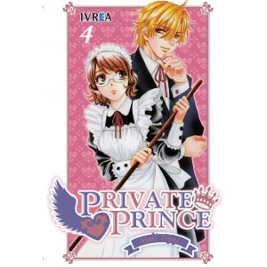Private Prince nº 04