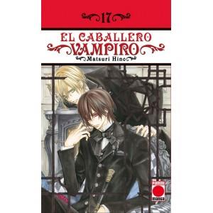 El Caballero Vampiro nº 17