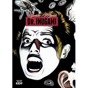 DR. Inugami - Tapa Dura