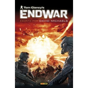 Tom Clancy´s - Endwar