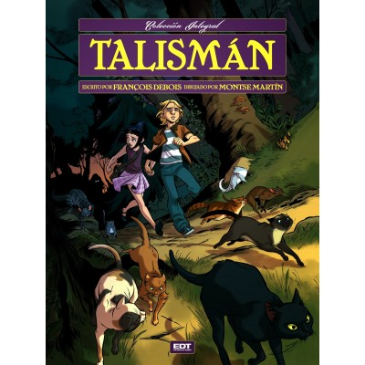 Talismán Colección Integral