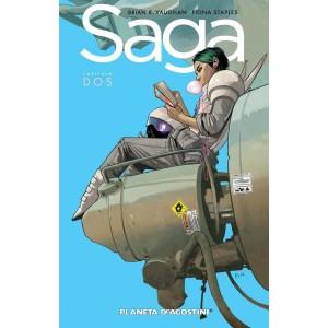 Saga nº 02