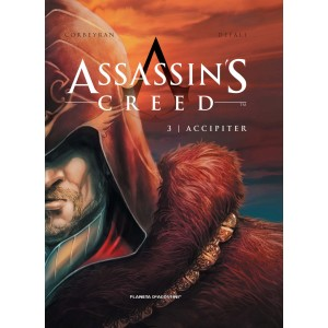 Assassins Creed nº 02: Aquilus