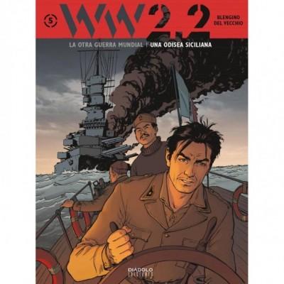 WW 2.2. La Otra Guerra Mundial nº 04: Eliminar a Vasili Záitsev