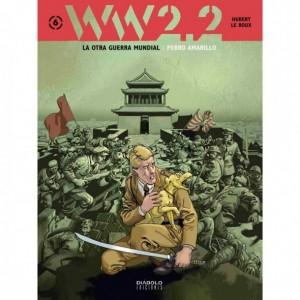 WW 2.2. La Otra Guerra Mundial nº 05: Una Odisea Siciliana