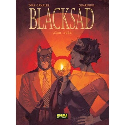Blacksad nº 02: Artic Nation