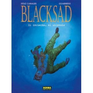 Blacksad nº 03: Alma Roja