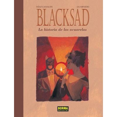 Blacksad nº 04: El Infierno, el Silencio