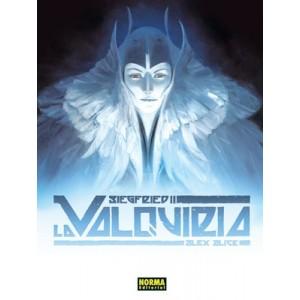 Siegfried nº 02: La Valkiria