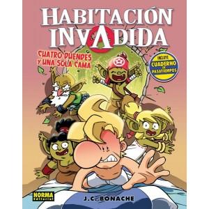 Habitacion Invadida nº 01