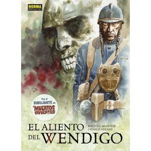 El Aliento del Wendigo