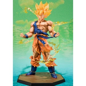 Dragon Ball Kai Figuarts Zero - Super Saiyan Son Goku