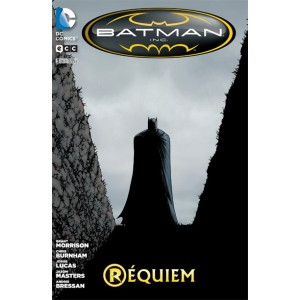 Batman Inc nº 03