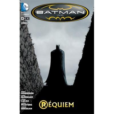 Batman Inc nº 02