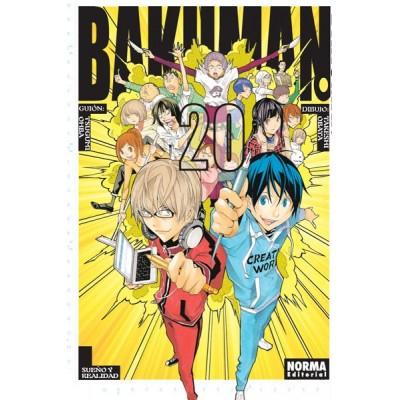 Bakuman nº 19