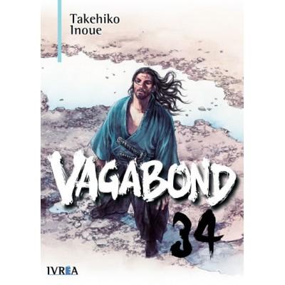 Vagabond Nº 33